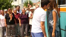 Kalbim Ege'de Kaldı 8.Bölüm Fotoğrafları