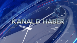 Kanal D Ana Haber Bülteni - 10.07.2015