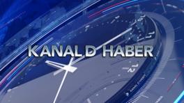 Kanal D Ana Haber Bülteni - 03.08.2015