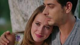 Zeliş ve Mustafa aşkı gün yüzüne mi çıkıyor!