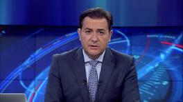 Kanal D Ana Haber Bülteni - 20.08.2015