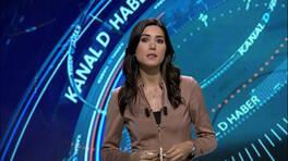 Kanal D Ana Haber Bülteni - 22.08.2015