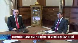 Türkiye, 1 Kasım'da sandığa gidiyor!
