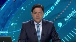 Kanal D Ana Haber Bülteni - 25.08.2015