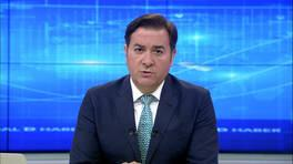 Kanal D Ana Haber Bülteni - 31.08.2015