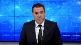 Kanal D Ana Haber Bülteni - 08.09.2015