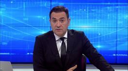 Kanal D Ana Haber Bülteni - 11.09.2015