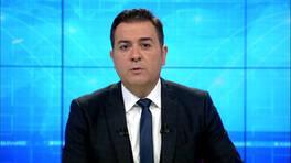 Kanal D Ana Haber Bülteni - 14.09.2015