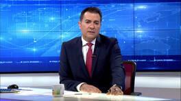 Kanal D Ana Haber Bülteni - 15.09.2015