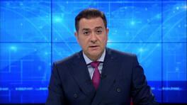 Kanal D Ana Haber Bülteni - 16.09.2015