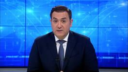 Kanal D Ana Haber Bülteni - 18.09.2015