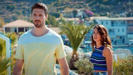 Yıllar sonra karşılaşan Hakan ve Zeynep arasında kıyamet kopuyor! Bir Deniz Hikayesi 2. Bölüm yayında!
