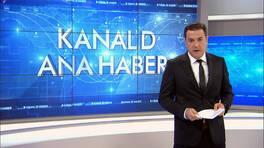 Kanal D Ana Haber Bülteni - 23.09.2015