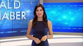 Kanal D Ana Haber Bülteni - 26.09.2015