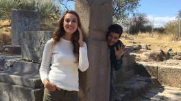 Zeliş ile Mustafa'nın size müjdesi var!