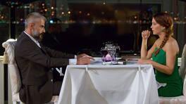 Sefer'den inanılmaz evlilik teklifi!