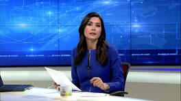 Kanal D Ana Haber Bülteni - 03.10.2015