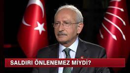 Liderlerle Özel: Kemal Kılıçdaroğlu