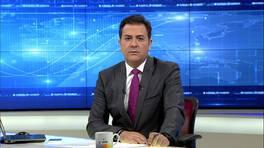 Kanal D Ana Haber Bülteni - 14.10.2015