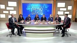 14.10.2015 / Genç Bakış / Sinan Oğan - Metin Gürcan