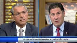 Türkiye Orta Doğu batağına mı çekilmek isteniyor?