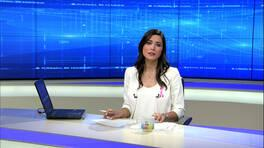Kanal D Ana Haber Bülteni - 17.10.2015