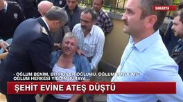 Polise ateş açıldı: 1 şehit, 1 yaralı!