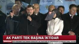 ''Bu seçimde Türkiye kazanmıştır!''