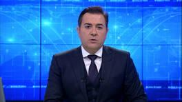 Kanal D Ana Haber Bülteni - 04.11.2015