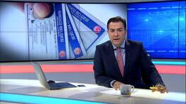 Kanal D Ana Haber Bülteni - 05.11.2015