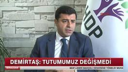 HDP'den farklı sesler!