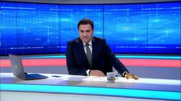 Kanal D Ana Haber Bülteni - 06.11.2015