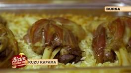 Kuzu Kapama