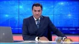 Kanal D Ana Haber Bülteni - 09.11.2015