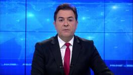 Kanal D Ana Haber Bülteni - 10.11.2015