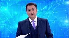 Kanal D Ana Haber Bülteni - 11.11.2015