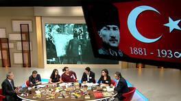 Genç Bakış 11.11.2015 yayınından fotoğraflar