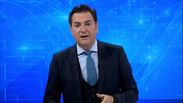 Kanal D Ana Haber Bülteni - 12.11.2015