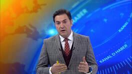 Kanal D Ana Haber Bülteni - 13.11.2015