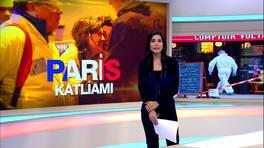 Kanal D Ana Haber Bülteni - 14.11.2015
