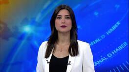 Kanal D Ana Haber Bülteni - 15.11.2015