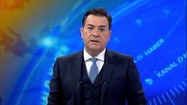 Kanal D Ana Haber Bülteni - 16.11.2015