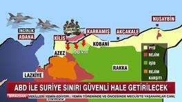 Türkiye, ABD ile operasyona giriyor!