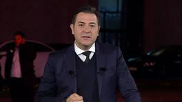 Kanal D Ana Haber Bülteni - 17.11.2015