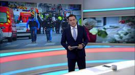 Kanal D Ana Haber Bülteni - 18.11.2015