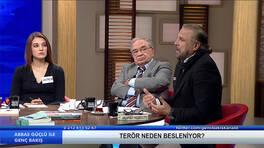 18.11.2015 / Genç Bakış / Osman Altuğ ve Mete Yarar