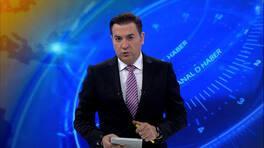 Kanal D Ana Haber Bülteni - 20.11.2015