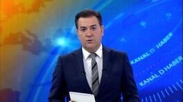 Kanal D Ana Haber Bülteni - 19.11.2015