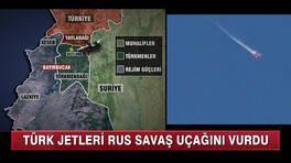 Türkmen Komutan: Pilotları Vurduk