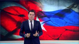 Kanal D Ana Haber Bülteni - 30.11.2015
